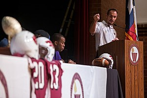 Whitehouse Signing Day