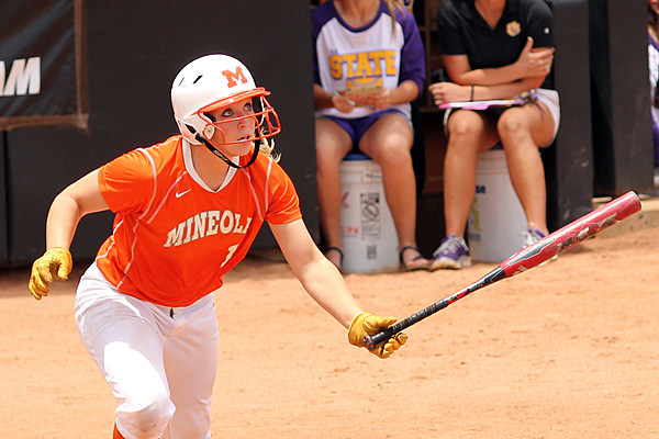 Mineola + Defending Champion Lufkin Hudson Square Off in All-East Texas State Championship Game