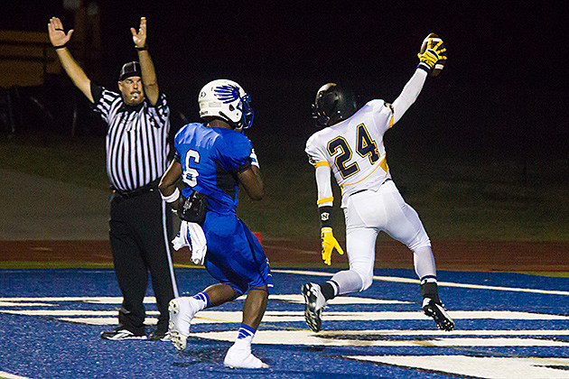 Pine Tree Takes Advantage of Lindale Turnovers in 51-21 Victory