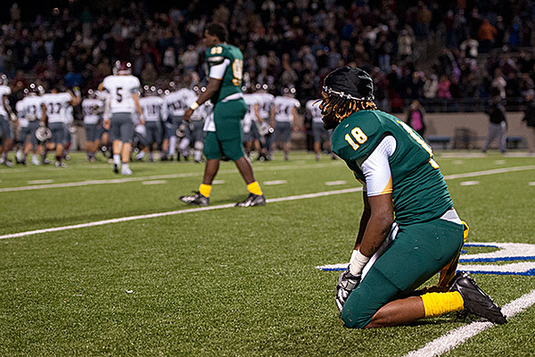 Turnovers Doom Longview for Second Consecutive Year in 45 ...