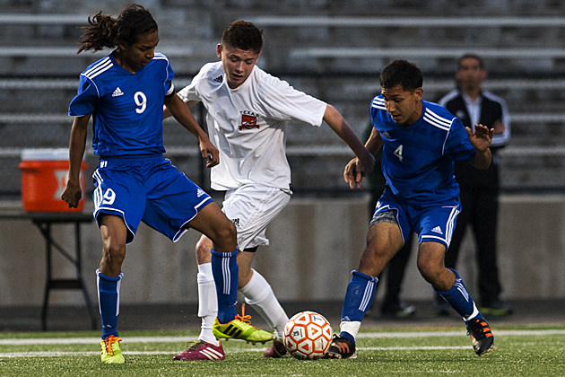 Boys East Texas Soccer Playoffs: Bi-District Matchups + Schedule