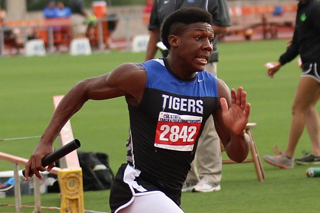 texas uil track meet results 2014