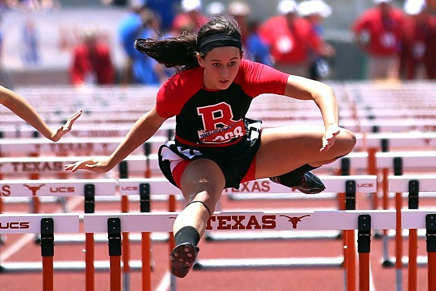 uil 1a state track meet 2014