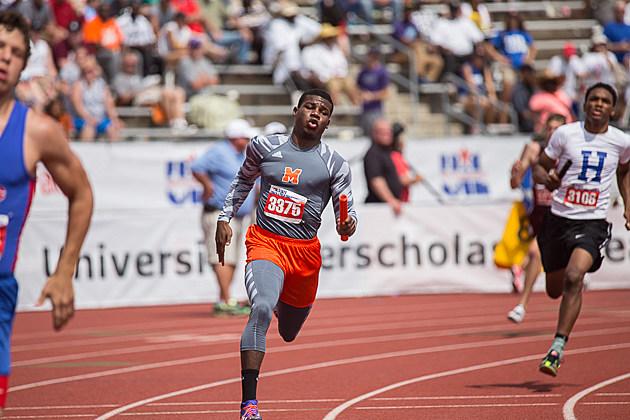 texas state regional track meet 2015