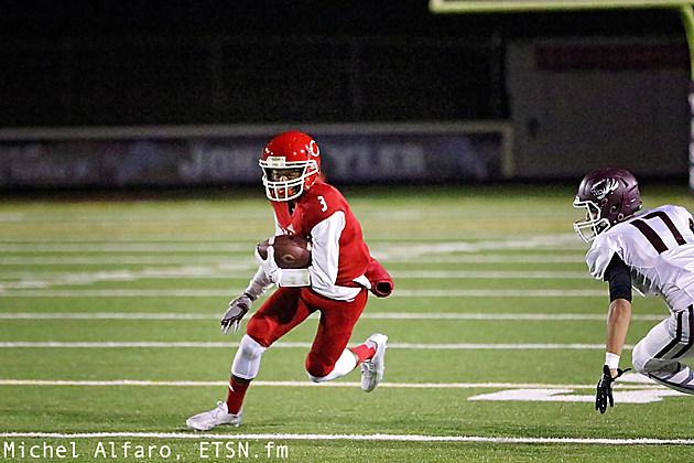 Carthage Seeking Fifth State Championship Game Appearance Since 2008 + Meets Unbeaten Waco La ...