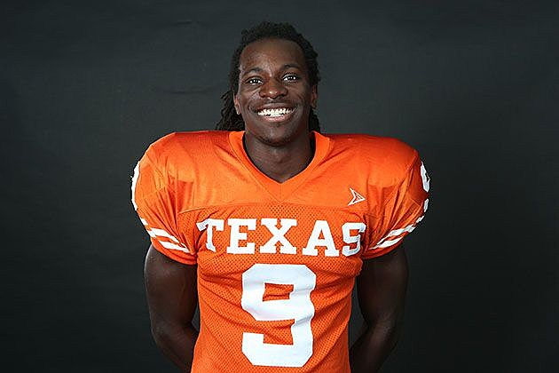 Texas High receiver Tevailance Hunt picked up an offer Saturday from Indiana. (ETSN.fm)