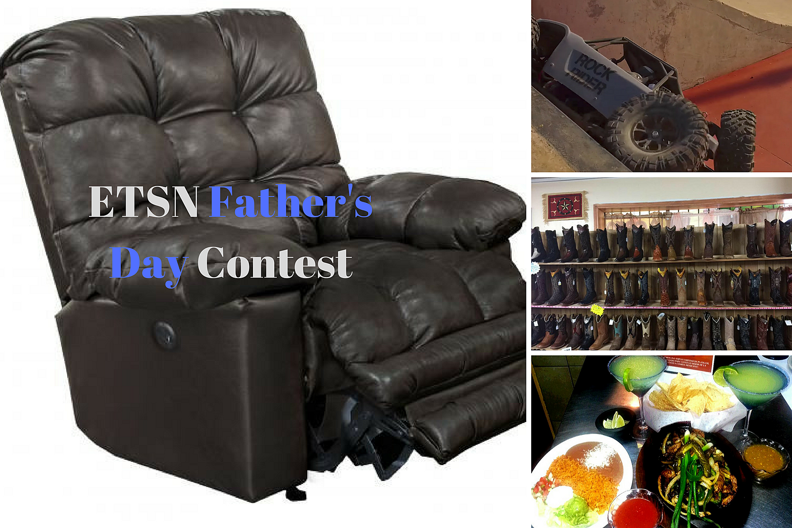 ETSN Father's Day Contest